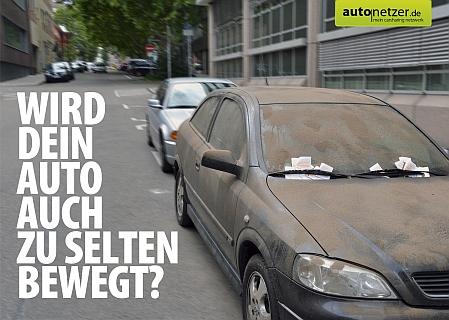 Autonetzer Flyer