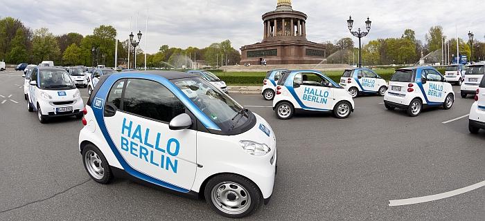 car2go Berlin
