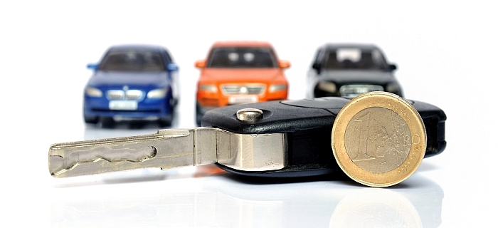 Carsharing Aktionen