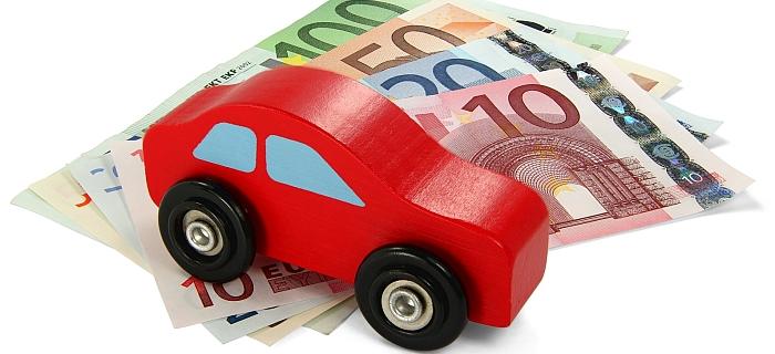 Carsharing Geld