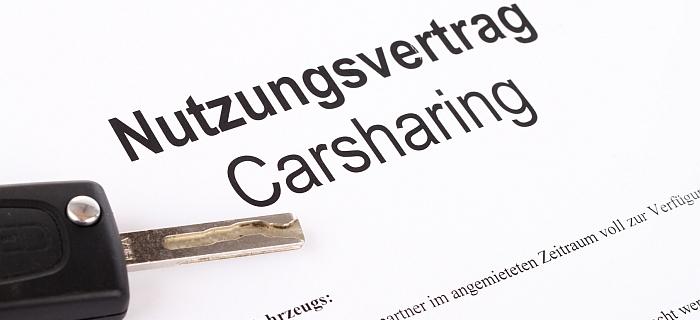 carsharing-vertrag